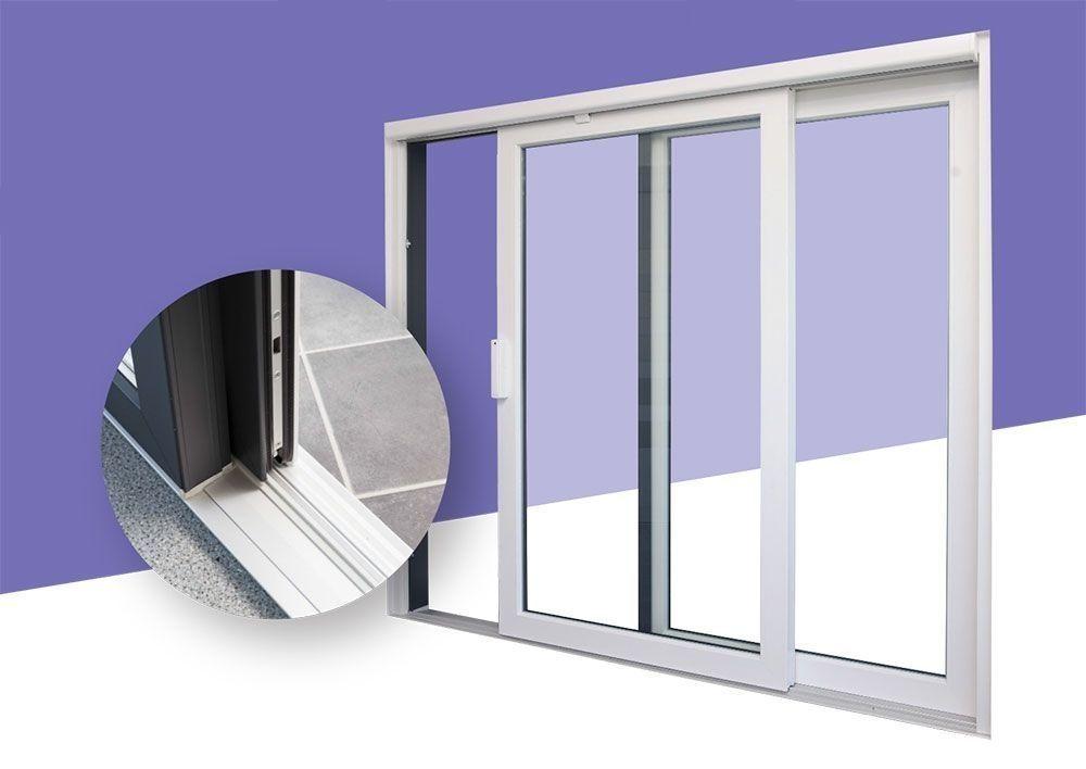 Easy Windor : Portes et Fenêtres coulissantes