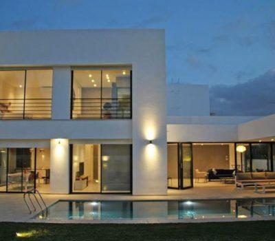 Villa Riadh El andalous