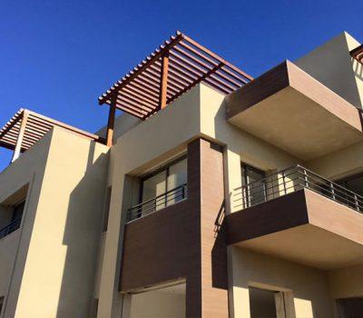 Projet Easy Windoor : Immeuble