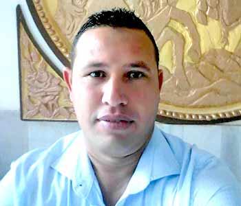 Mohamed Jaouedi