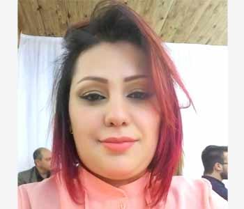 Rania Aydi
